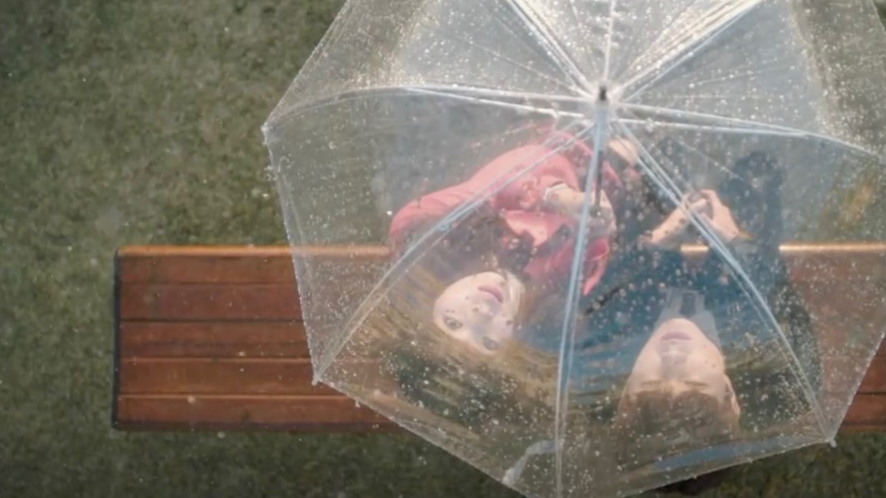 Viuniverse Recommends: When it's Raining Outside